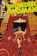 Wonder Woman. Nuevo Universo DC / Renacimiento (Rústica 96-136 pp) #6