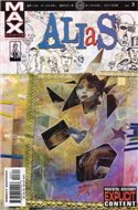 Alias (Comic Book) #3