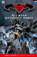 Batman y Superman. Colección Novelas Gráficas (Cartoné) #1