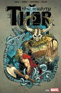 The Mighty Thor (2016-) (Comic-book) #6