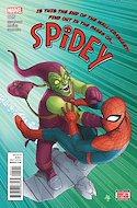 Spidey (Comic-book) #5