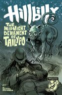 Hillbilly (Comic-book) #5