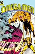 Omega Men (Grapa 36 pp) #9