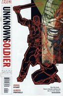 Unknown Soldier (2008-2010) (Comic Book) #9