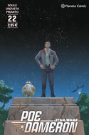 Star Wars: Poe Dameron (Grapa 32 pp) #22