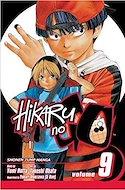 Hikaru no Go (Softcover) #9