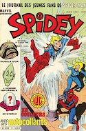 Spidey (Poché) #9