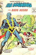 Heroes Marvel presenta Vol. 2 (1975-1980) (Grapa) #2