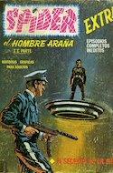 Spider el Hombre Araña Vol. 1 (Rústica 128-120 pp. 1968-1969) #7