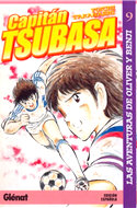 Capitán Tsubasa. Las aventuras de Oliver y Benji (Rústica con sobrecubierta) #9