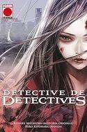 Detectives de Detectives (Rústica 376 pp) #1