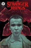 Stranger Things (Variant Covers) (Comic Book) #1.4