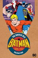 Batman in The Brave and the Bold: The Bronze Age (Trade Paperback) #1