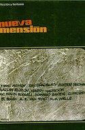 Nueva dimensión (Rústica. 1968-1962) #7