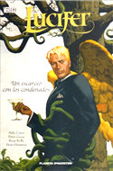 Lucifer (Rústica, 128 páginas (2006-2009)) #3