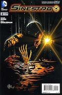 Sinestro (2014-2016) (Comic-Book) #2
