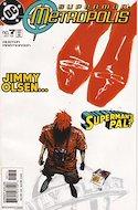 Superman: Metrópolis (grapa) #7