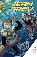 Jean Grey (Comic-book) #3