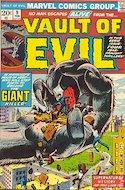 Vault Of Evil (Grapa) #9
