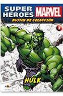 Super Héroes Marvel. Bustos de Colección (Grapa) #3