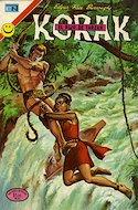 Korak, el hijo de Tarzán (Grapa 36 pp) #6
