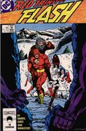 The Flash Vol. 2 (1987-2006) (Comic Book) #7