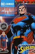 DC Comics Superhéroes. Figuras de colección (Fascículo/Grapa) #2