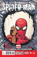 The Superior Spider-Man (Vol. 1 2013-2014) (Comic-Book) #5
