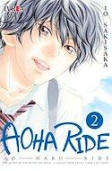 Aoha Ride (Rústica con sobrecubierta) #2