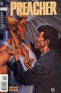 Preacher (Comic Book) #4