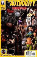 The Authority Vol. 5 (2008-2011) (Comic Book) #1