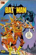 Batman (Grapa. Serie Avestruz) #2