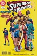 Superboy and The Ravers (Saddle-Stitched) #7