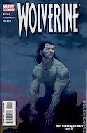 Wolverine / Dark Wolverine (2003-2010) (Comic Book) #4