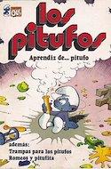 Los pitufos. Colección Olé! (Rústica, 64 páginas (1979-1983)) #8