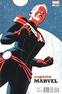 Captain Marvel Vol. 9 (2016 Variant Cover) (Comic Book) #2.1