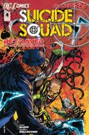 Suicide Squad Vol. 4. New 52 (2011-2014) Digital #4