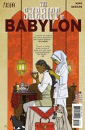 The Sheriff of Babylon (Comic-book/) #3