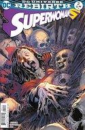 Superwoman (2016-2018) (Comic-book) #2