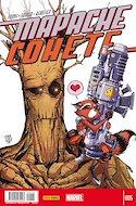 Mapache Cohete / Groot (2014-2018) (Grapa) #5