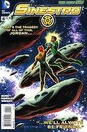 Sinestro (2014-2016) (Comic-Book) #4