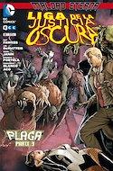 Liga de la Justicia Oscura. Nuevo Universo DC (Rústica 96-128 pp) #8