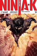 Ninja-K (Grapa) #3
