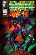 Cyberforce (Agrafé. 48 pp) #5