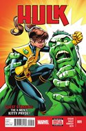 Hulk Vol. 3 (Comic Book) #9