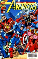 The Avengers Vol. 3 (1998-2004) (Comic-Book) #1