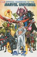 Official Handbook of the Marvel Universe A-Z (Handbook) #4