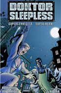 Doktor Sleepless (Comic-book) #8