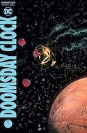 Doomsday Clock (2018-) (Comic-book) #9