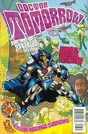 Doctor Tomorrow (Comic Book) #7